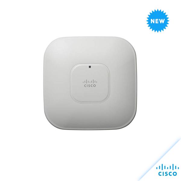 New Cisco Aironet 1140 Series Access Point AIR-LAP1141N-E-K9 v5