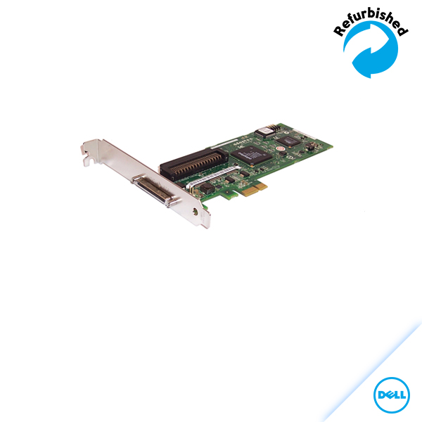 Adaptec 29320LPE SCSI Card single-channel Ultra320 ASC-29320LPE 0760884154915