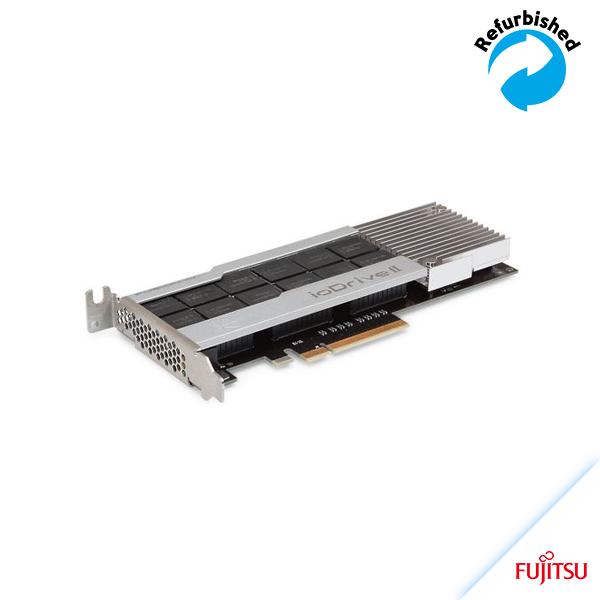 Fujitsu / SanDisk Fusion-io io Drive2 365GB F00-001-365G-CS-0001