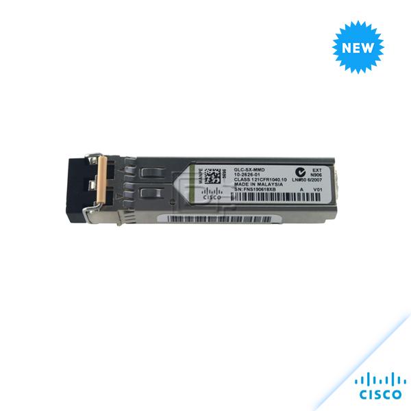 Cisco GLC-SX-MMD= 1000BASE-SX SFP 10-2626-01