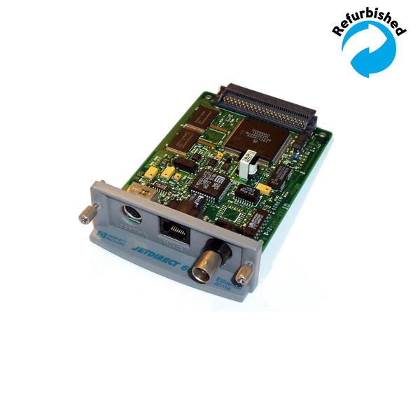HP Jetdirect 600n print server J3111A 5054533591813