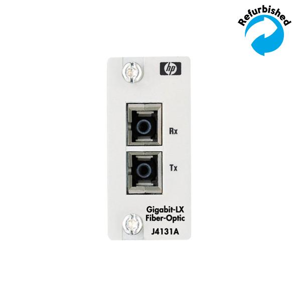 HP ProCurve Gigabit SX Transceiver module J4131B 0808736230902
