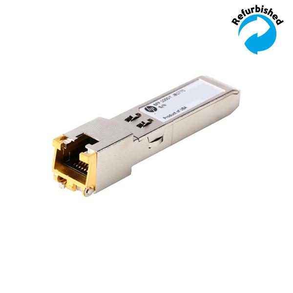 HP ProCurve X121 1G SFP RJ45 T Transceiver J8177C 0884420143383