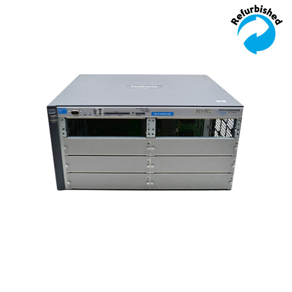 HP ProCurve vl Chassis 4208 J8773AB Bundel 0882780214392