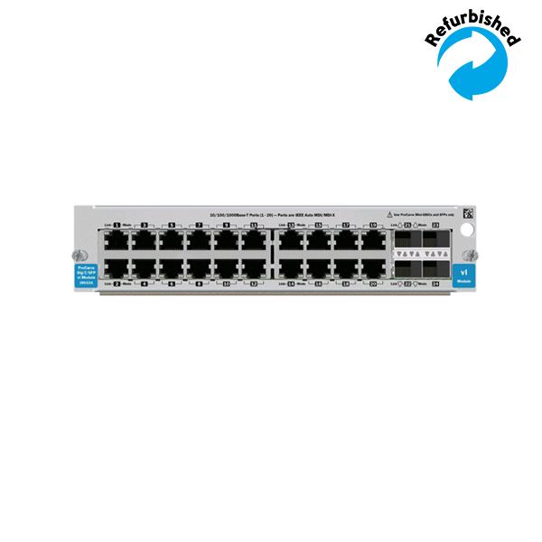 HP ProCurve vl 20-Port SFP Module J9033A 5051749605907