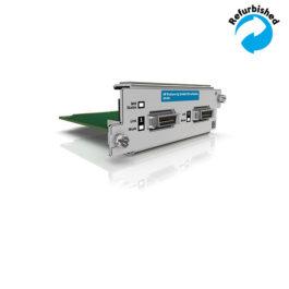 HP 2910 2-port 10GbE CX4 al Module J9149A 0884420767374