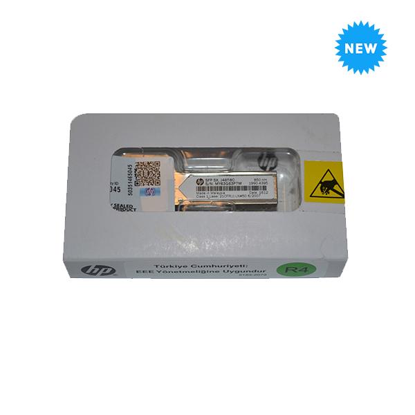 HP ProCurve X132 10G SFP+ LC SR Transceiver J9150A 884420143307
