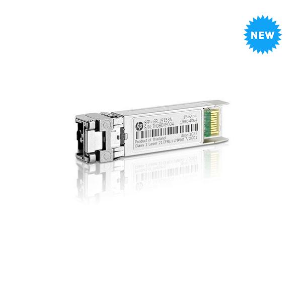 HP ProCurve X132 10G SFP+ LC ER Transceiver J9153A 0885631940600