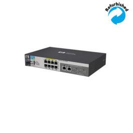 HP E2915-8G-PoE Switch J9562A 0884962790199