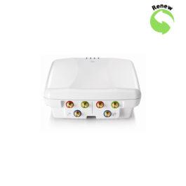HP MSM460 Dual Radio 802.11n Access Point J9591AR 0885631740019
