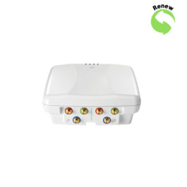 HP MSM466 Dual Radio 802.11n Access Point J9622A 0885631740064