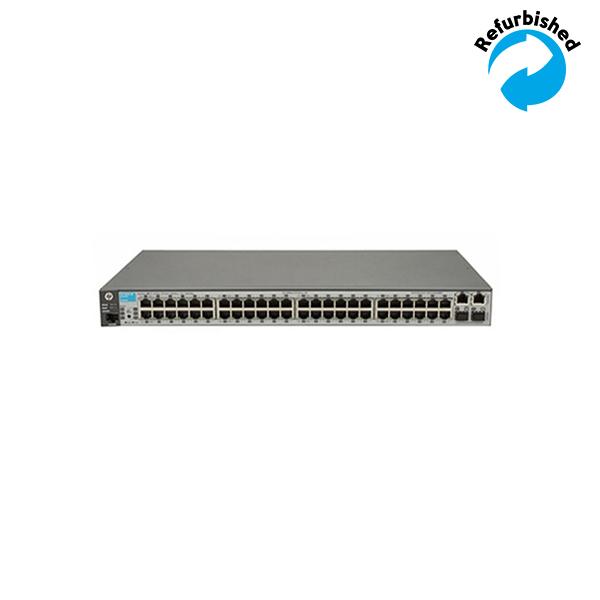 HP ProCurve 2620-48x10/100 J9626A 0885631711903