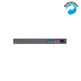HP ProCurve 2620-48x10/100 PoE+ J9627A 0885631711934