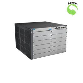 HP ProCurve Switch E5412zlPremium J9643AR 0885631940952