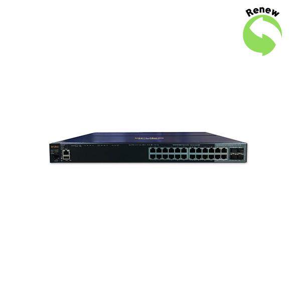 Renew Aruba 2920-24G al Switch J9726AR 5712505421260
