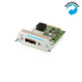 HP 2920 2-Port 10GbE SFP+ Module J9731A 0886112322724