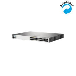 HP ProCurve 2530-24G-PoE+ J9773A 0886112457778