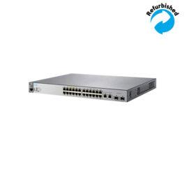 HP ProCurve 2530-24-PoE+ J9779A 5415247044260