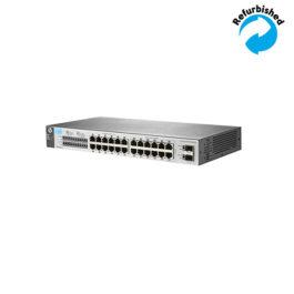 HP ProCurve 1810-24 24x 10/100Mbps Switch J9801A 0887111109514
