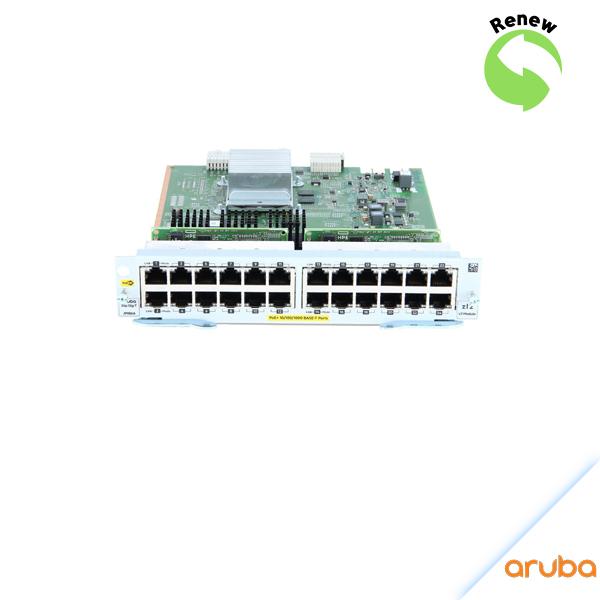 Aruba 20-port J9990A / 4-port 1G/10GbE SFP v3 zl2