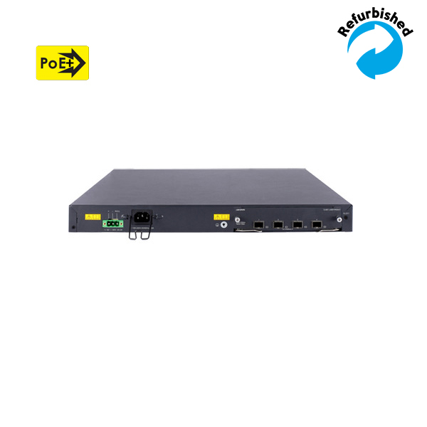 HP A5800-24G-PoE Switch JC099A + JC095ARU 5704174141297