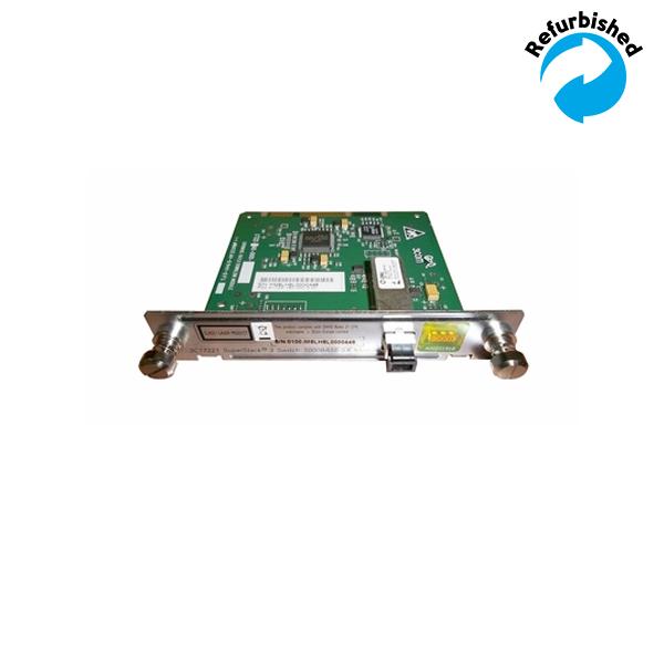HP / 3Com SS3 SW4400 1000BASE-SX MODULE 3C17221 JE039A 4063403404901