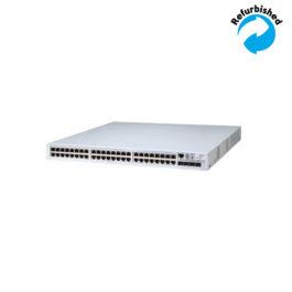 HP 4500-48-PoE Switch 4x sfp slots 3C17572-91 JE048A 0885631201039