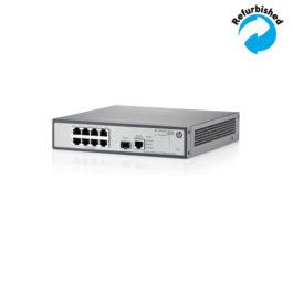 HP 1910 8-Port Gigabit Smart Managed Switch JG348A 7330381176760