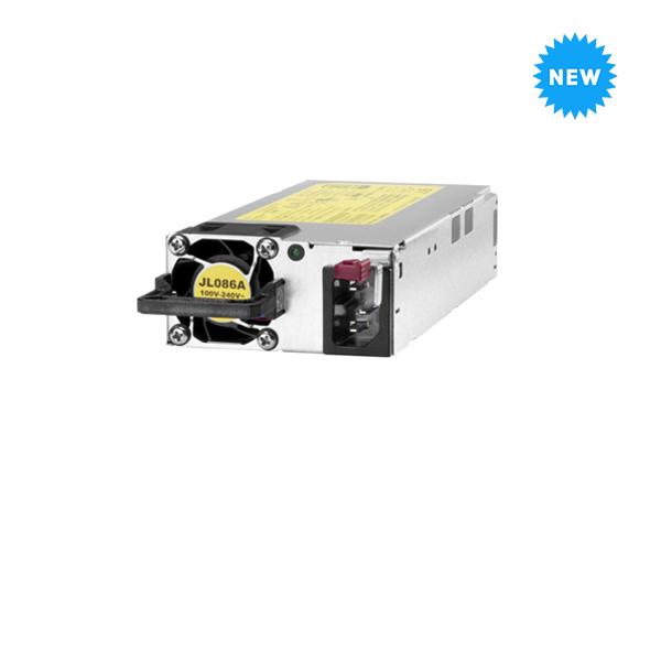 HPE Aruba X372 54VDC 680W PS JL086A 5415247137467