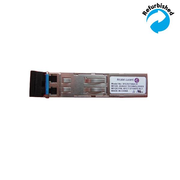 Alcatel-Lucent SFP 3FE25774AA 01 PT7320-52-1W-KL+