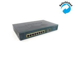 Cisco 8X10/100 Ethernet ports 1X1000BASE-TX WS-C2940-8TT-S