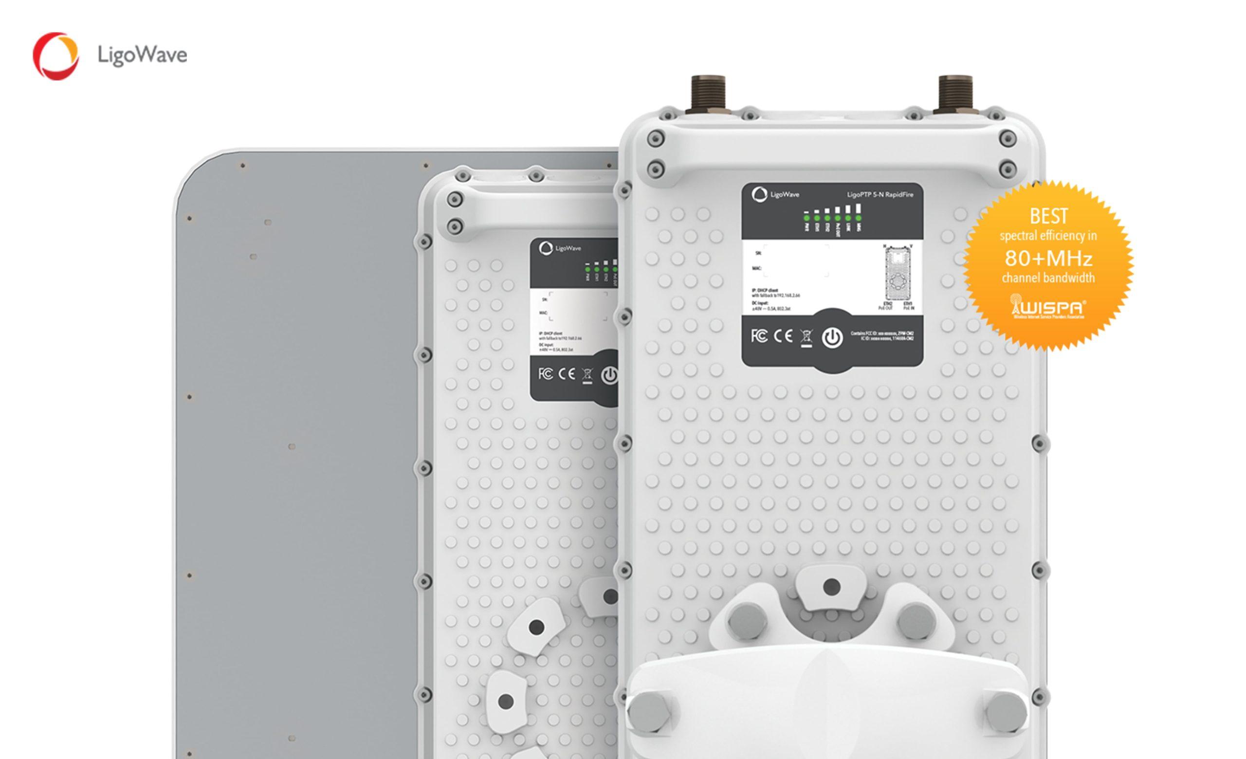 Wifi versterker? - Sterker access point voor sneller internet | De Netwerkspecialist