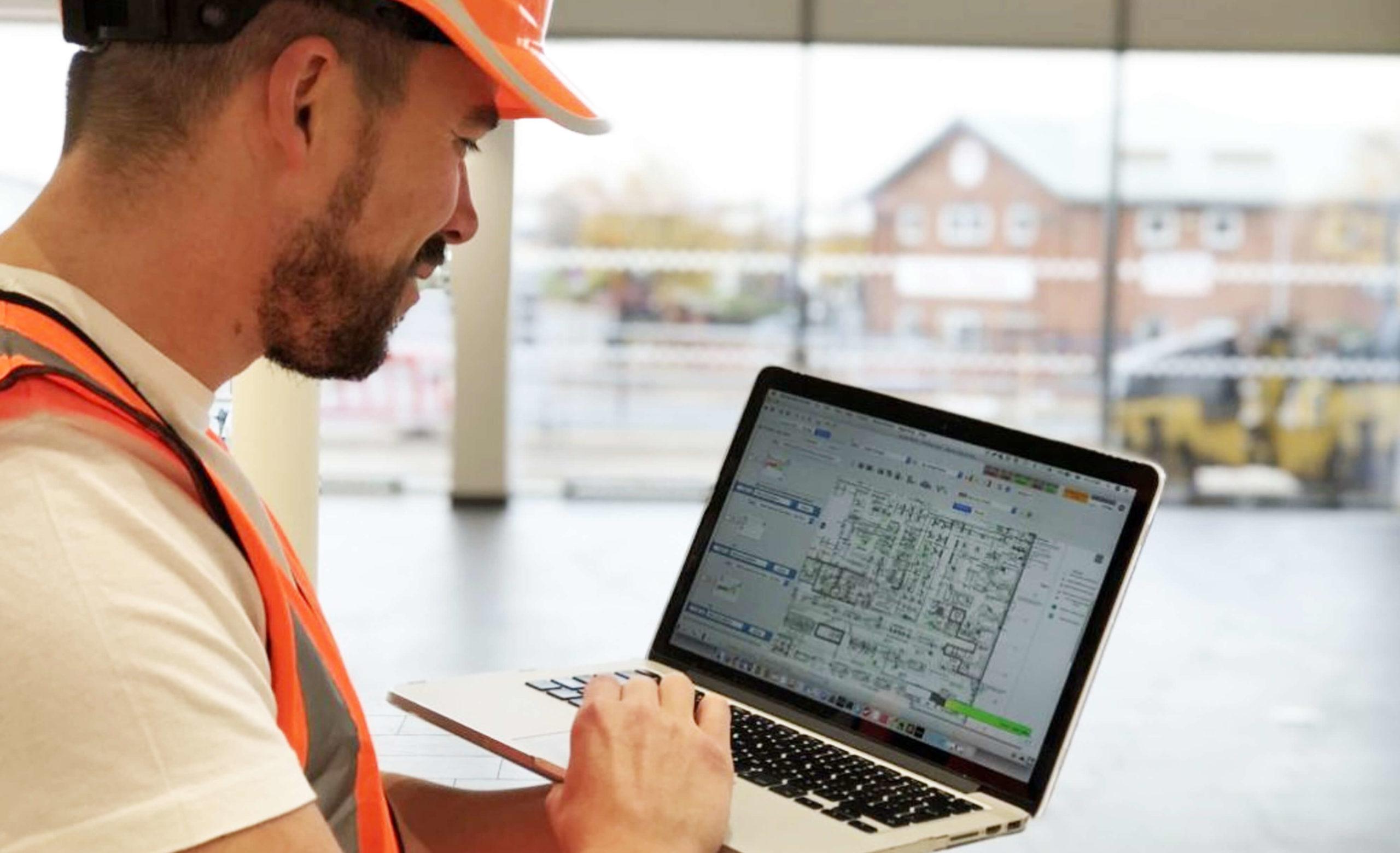 WiFi Meting - WAS meting | De Netwerkspecialist