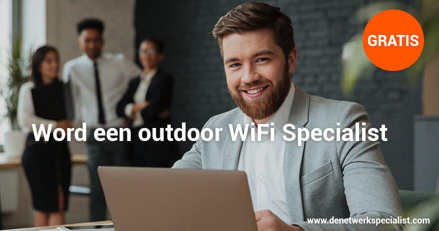 Word outdoor WiFi Specialist