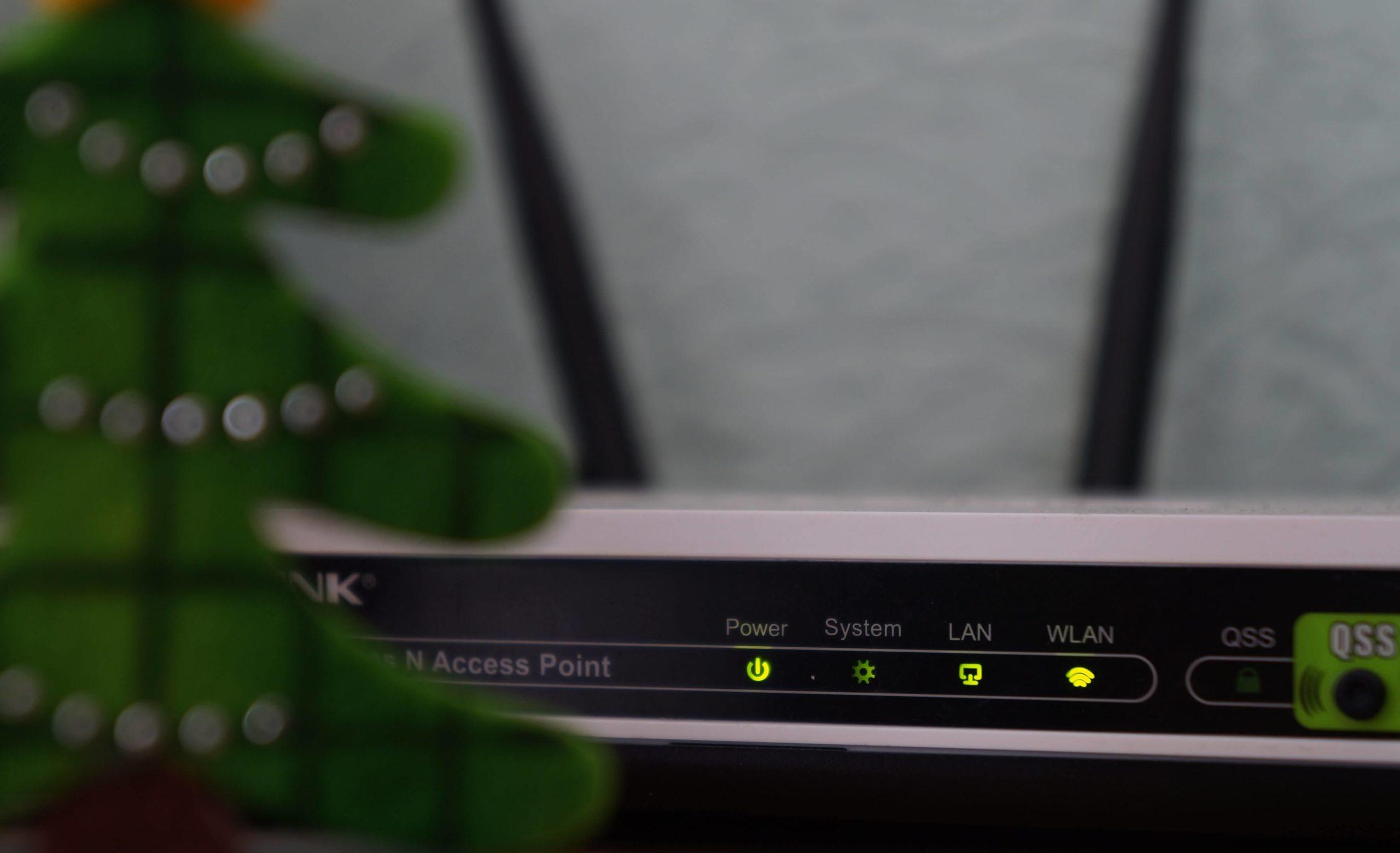 WiFi versterker: WiFi Repeater - Verbeter het bereik van uw thuisnetwerk | De Netwerkspecialist