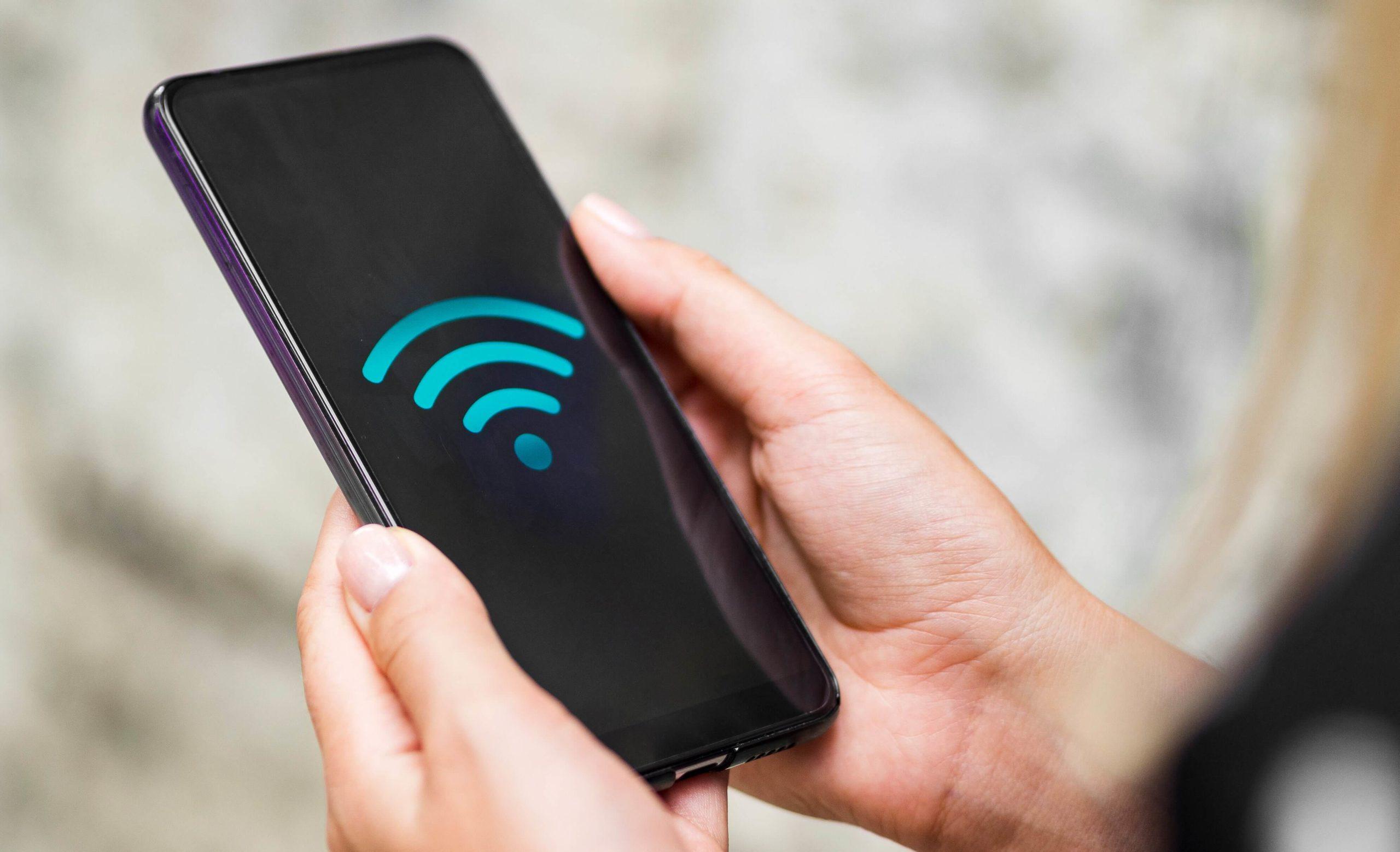 Wi-Fi versterker voor beter internet! - Een beter wifi bereik | De Netwerkspecialist